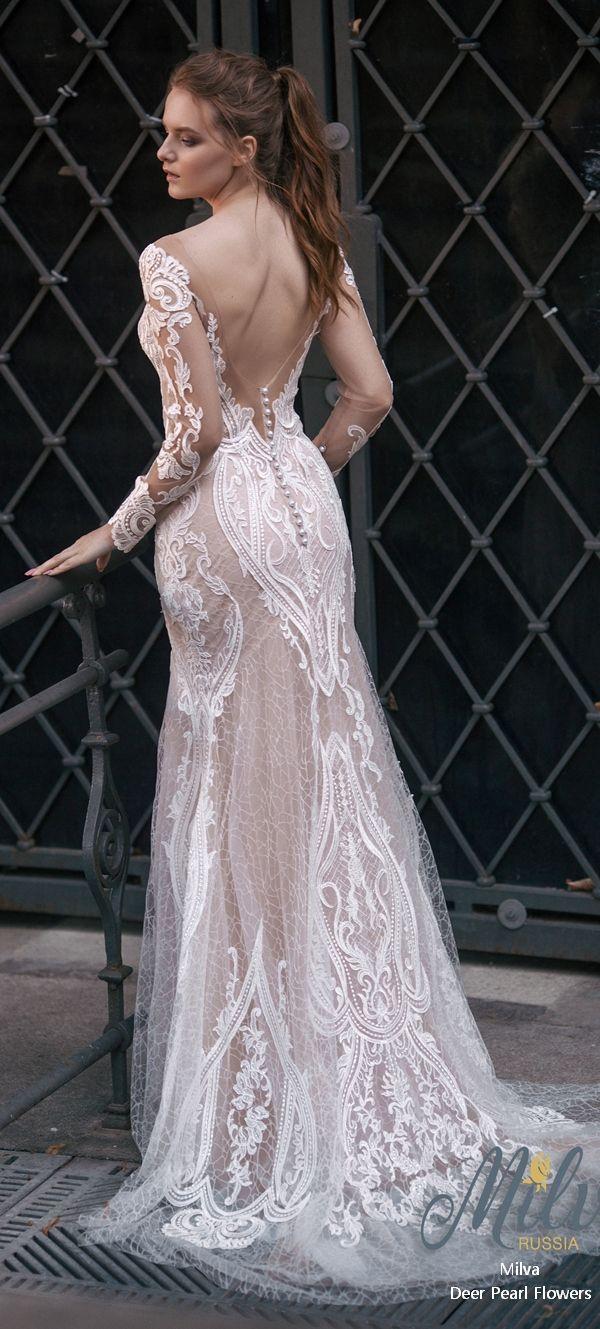 We love milva wedding dresses u collection wedding