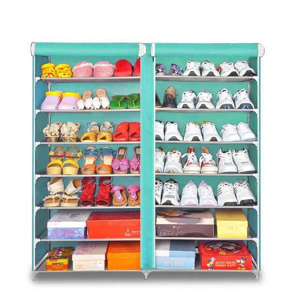 Artículos del hogar accesorios bastidores de almacenamiento de alto ...