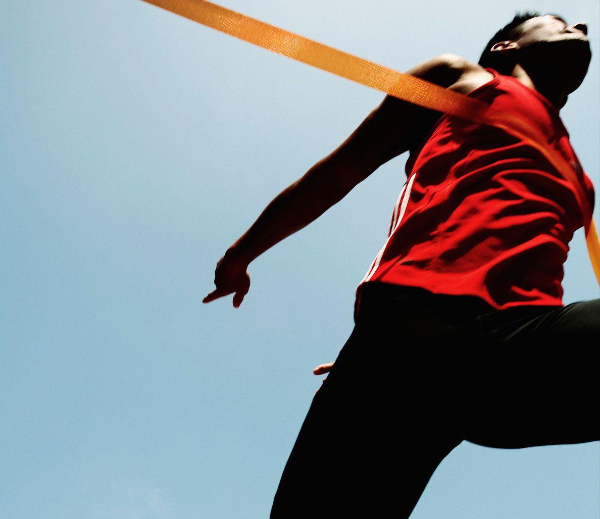 Three Pro Endurance Athletes' Worst Moments