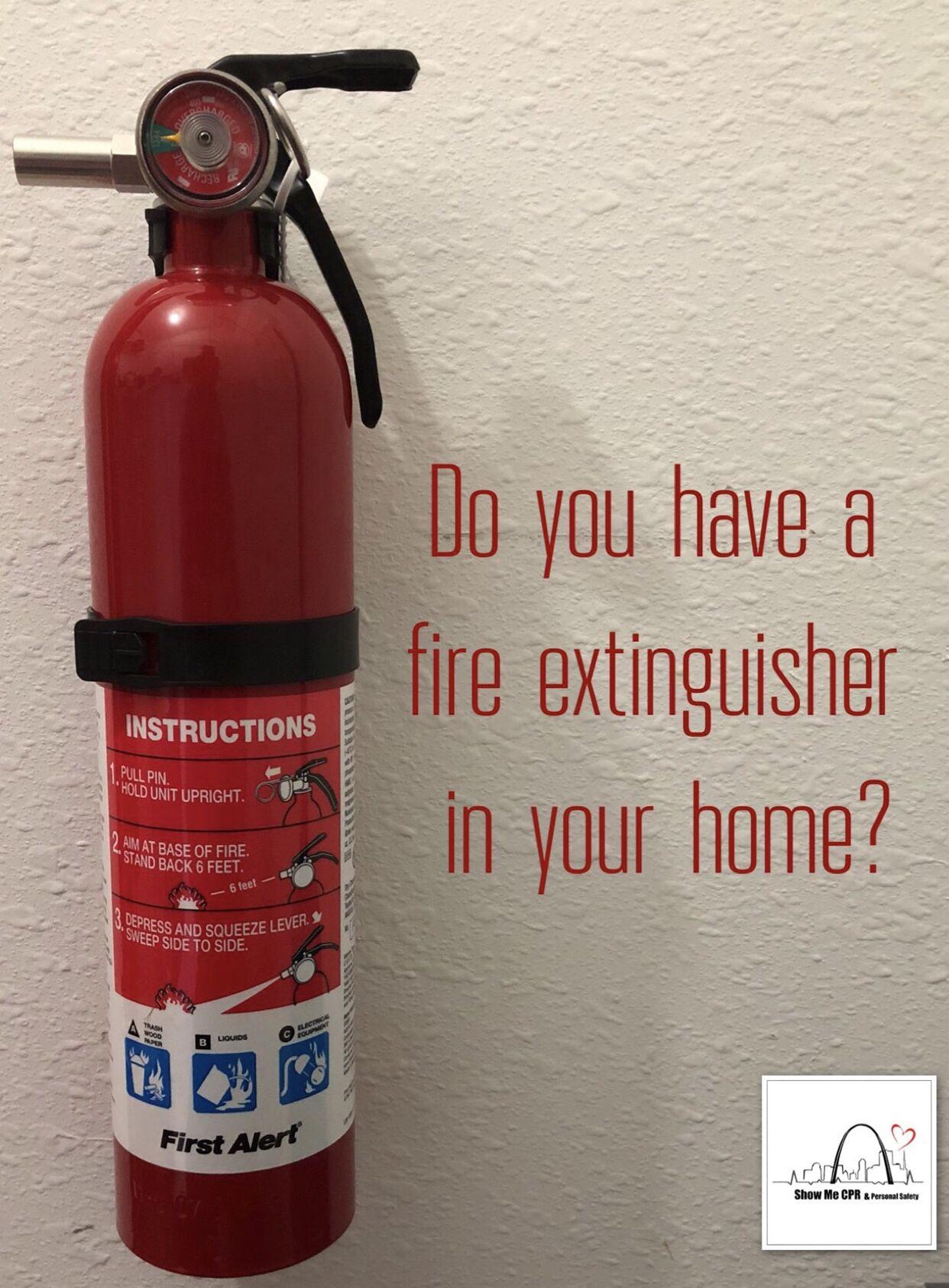 Sullivan, MO Fire extinguisher, Cpr, Fire extinguishers