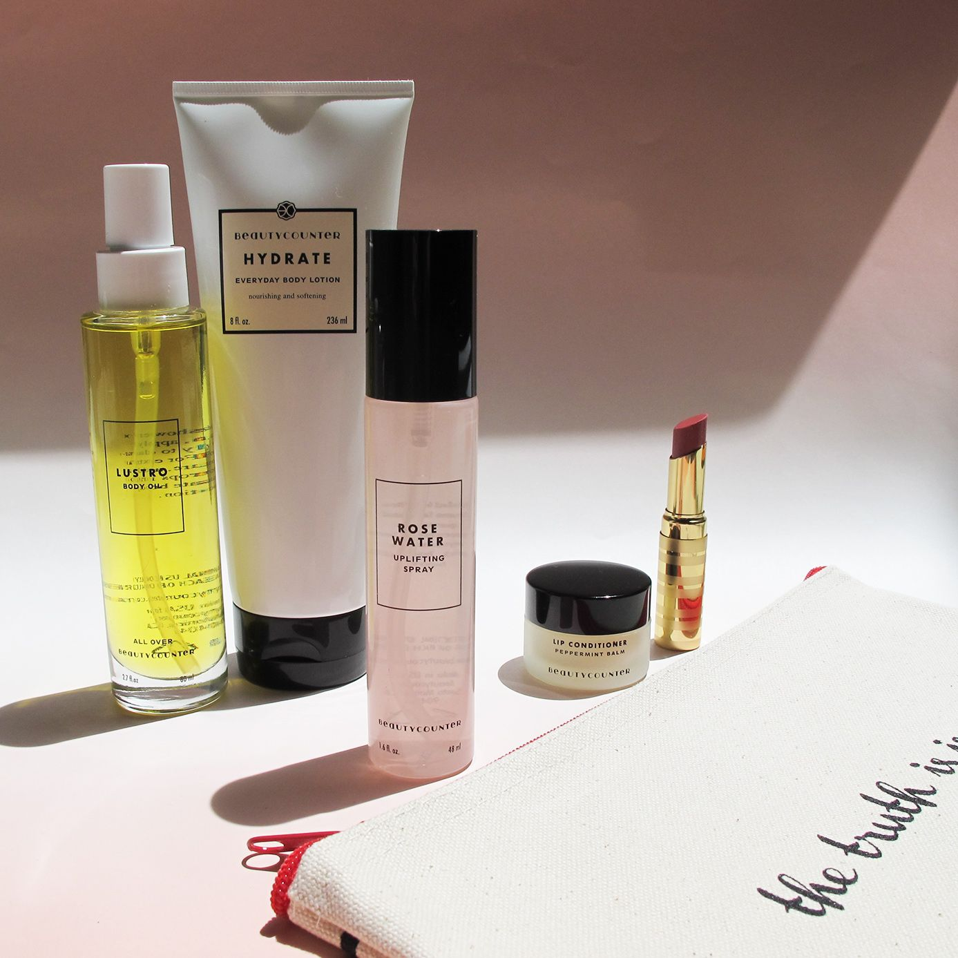 The last day to buy our exclusive Mother's Day Gift Sets