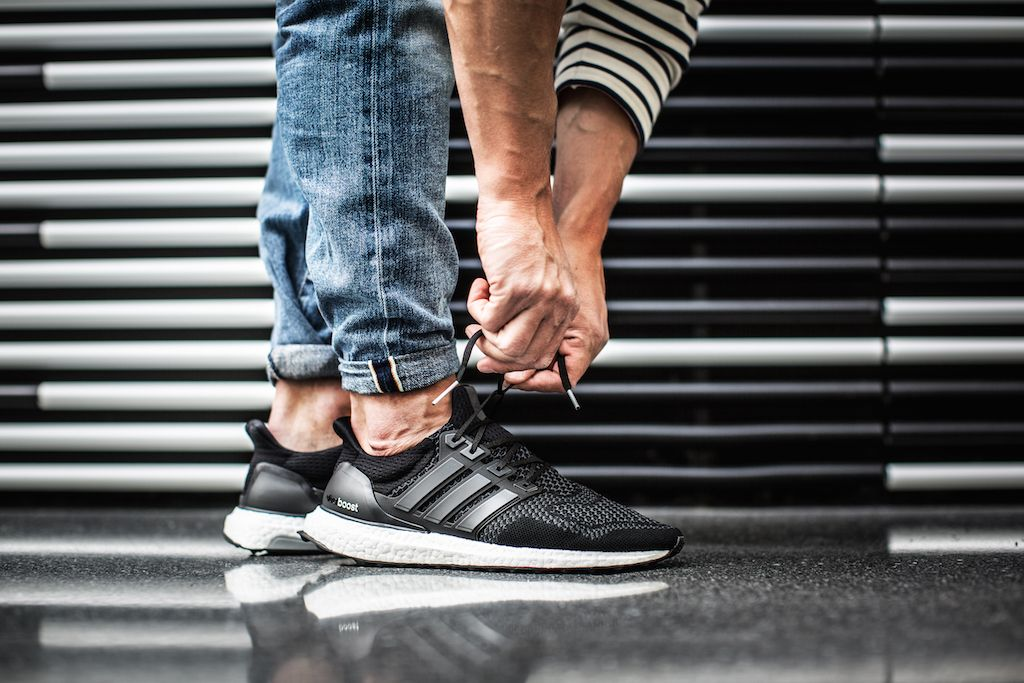 Adidas Ultra Boost Fashion