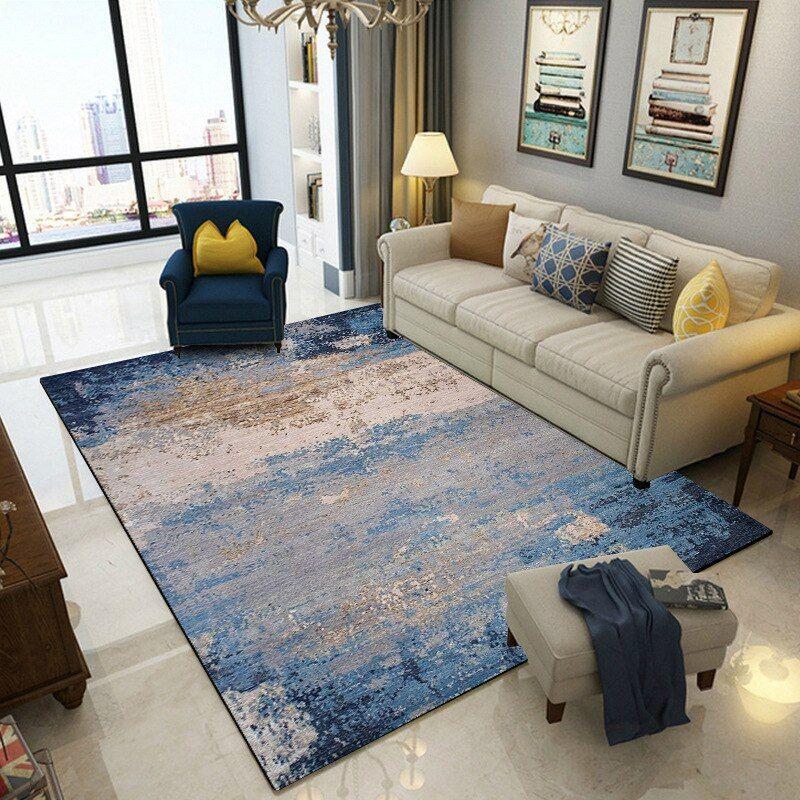98 6us European Large Carpet And Rug 160 230 Cm Living Room Bedroom Tapete Sofa Coffee Table Home Decor Area Rugs Non Slip Floor Mats Carpet Aliexpress Floor Rugs Living Room Area