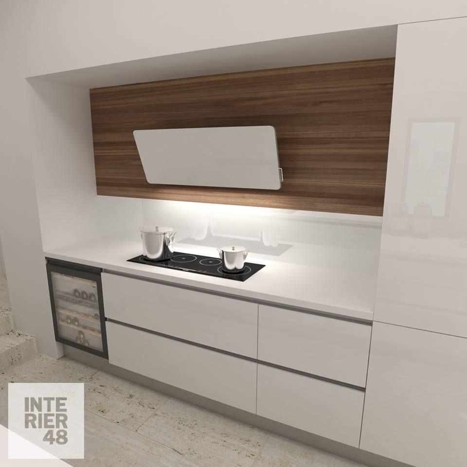 Interior design ideas - Návrhy interiérov - Interier48.sk #interior ...