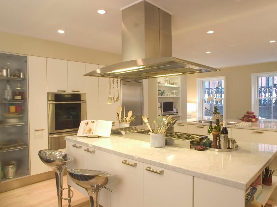 Dream Kitchen Design Gourmet Kitchens  Kitchens Storage And Kitchen Design