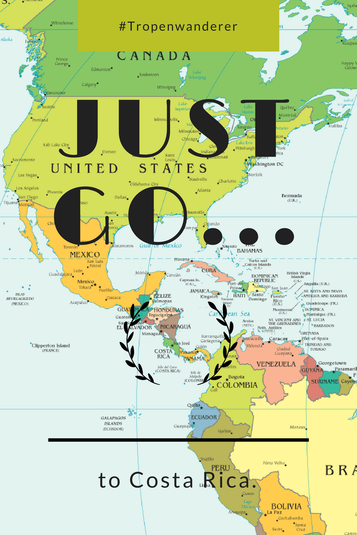 Just Go To Costa Rica Tropenwanderer Ist Dein Erster Kontakt Fur Infos Zu Costa Rica In Zentralamerika Die Schweiz Auswandern Costa Rica Zentralamerika