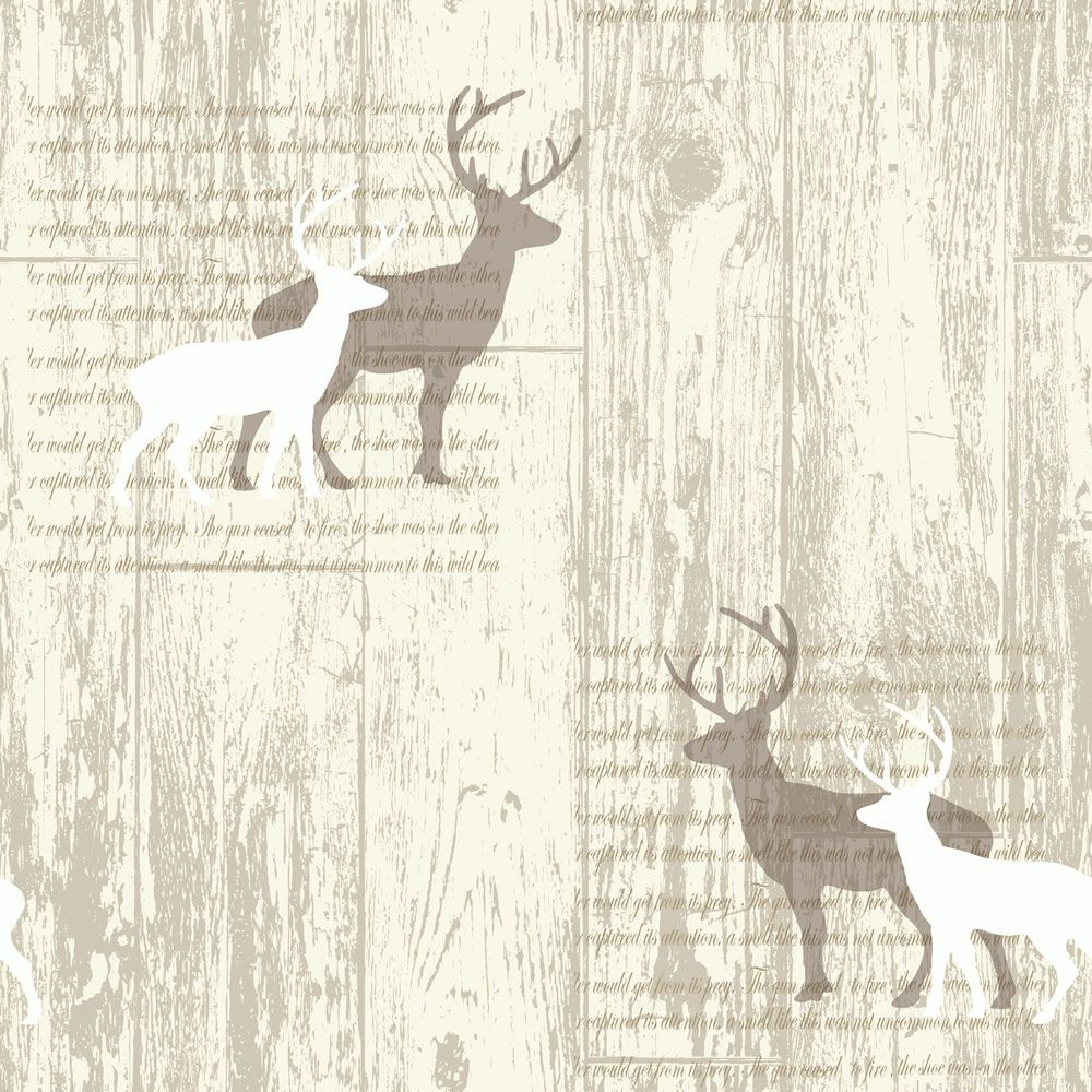 Neutral Wallpaper Bedroom Arthouse Stag Cream 623100 Wallpaper From Wilkinsons Beautiful