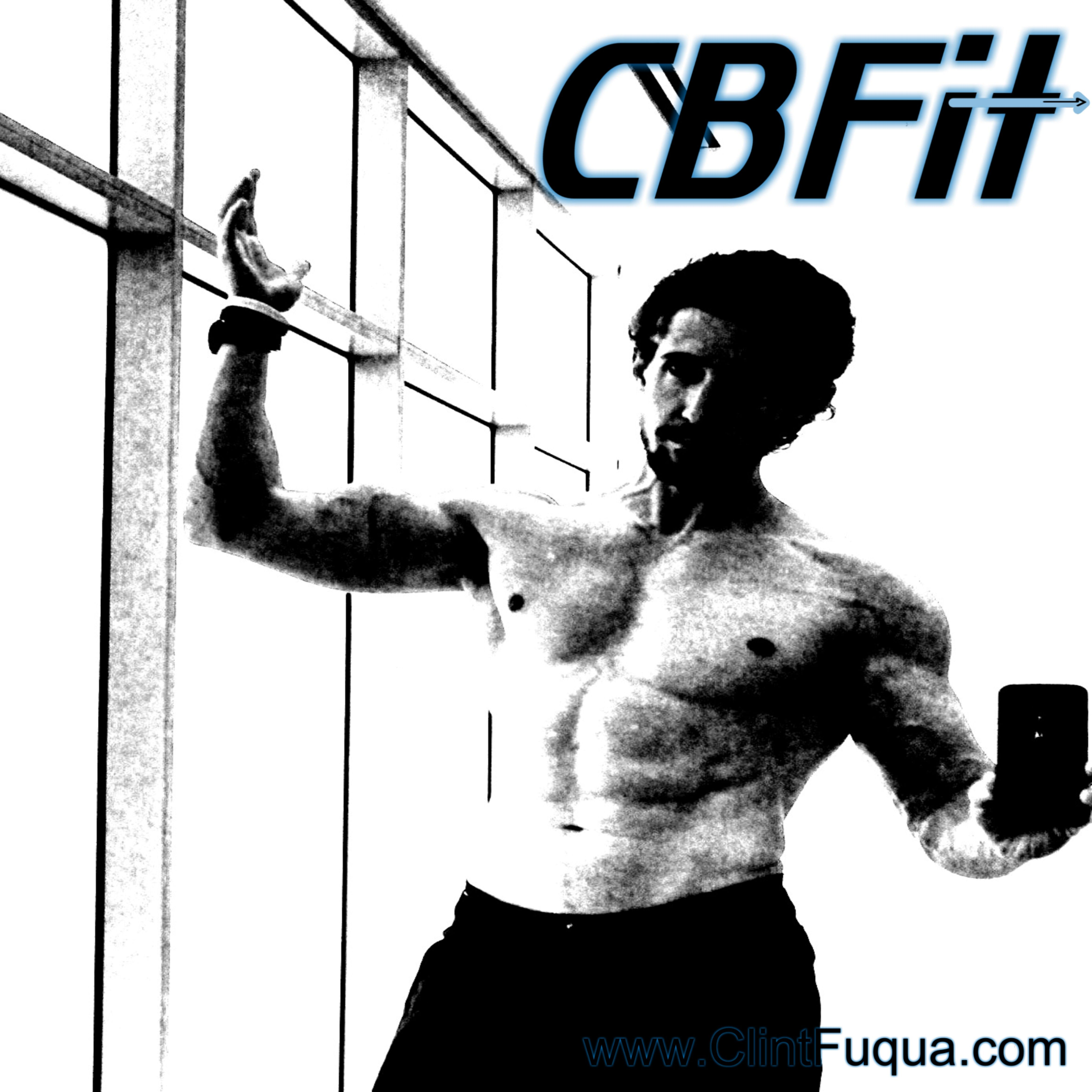 If you want to look carved out of stone and have rock solid health you better be willing to do the work to chisel away all the excess...