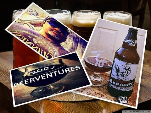 Rod J BeerVentures: Arrogant Lukcy Basartd Ale - Three Come Together A...