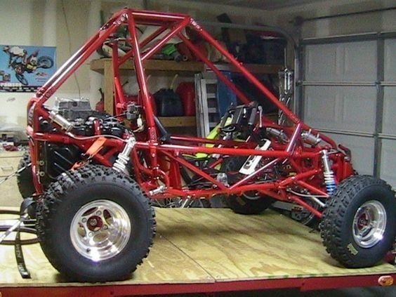 Fl350r Buggies Go Kart Diy Go Kart Off Road Buggy