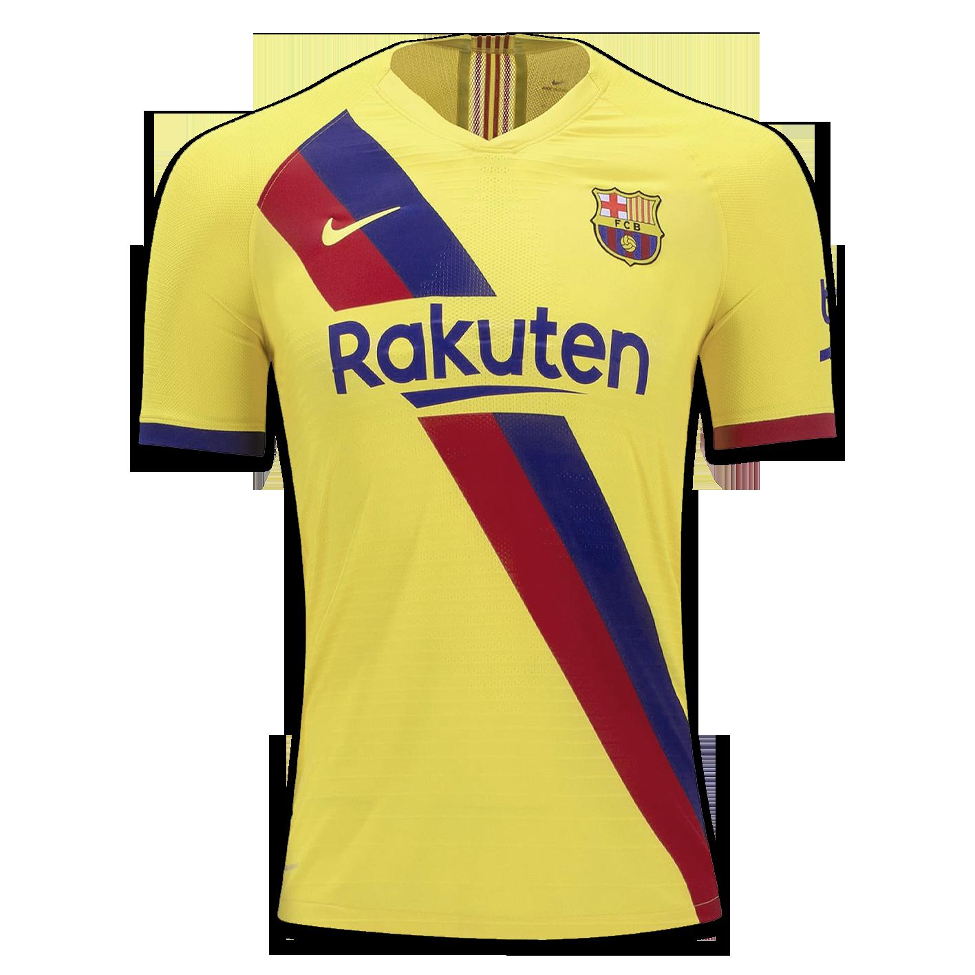Barcelona 2019 20 Jersey Away Camisas De Futebol Futebol Camisa