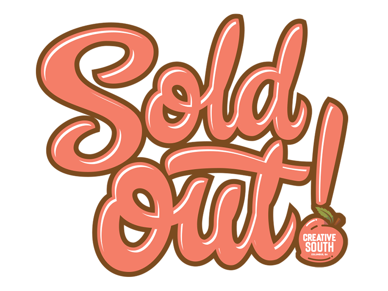 Sold Out Creative South Creative Retail Logos Instagram Accounts To Follow
