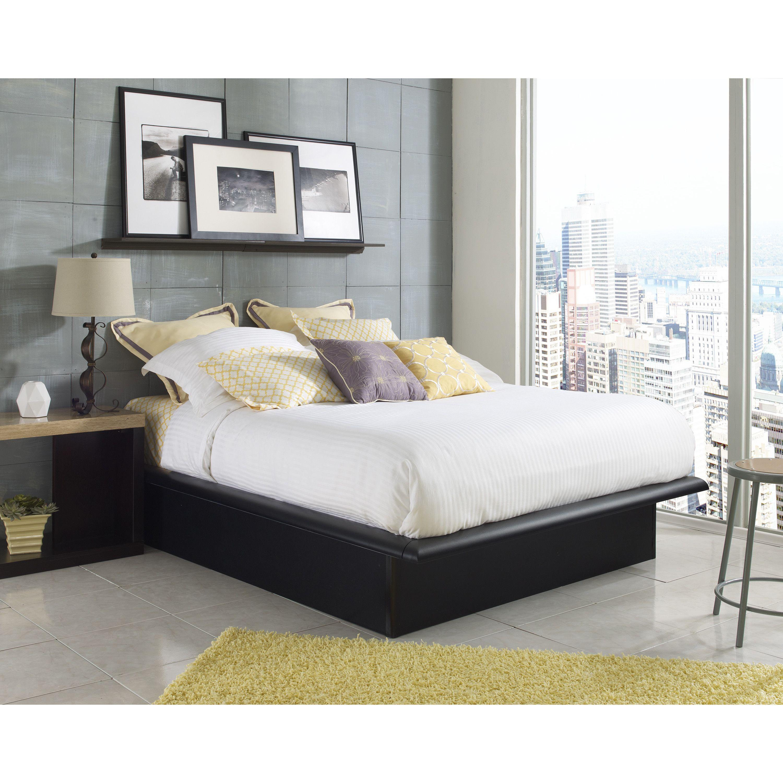 Best Eco Lux Platform Bed Reviews Wayfair Bedroom 640 x 480