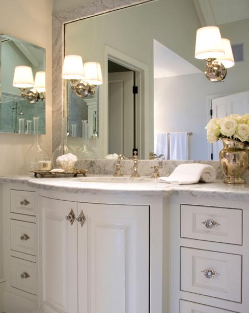 19++ Bathroom vanity cabinet handles inspiration