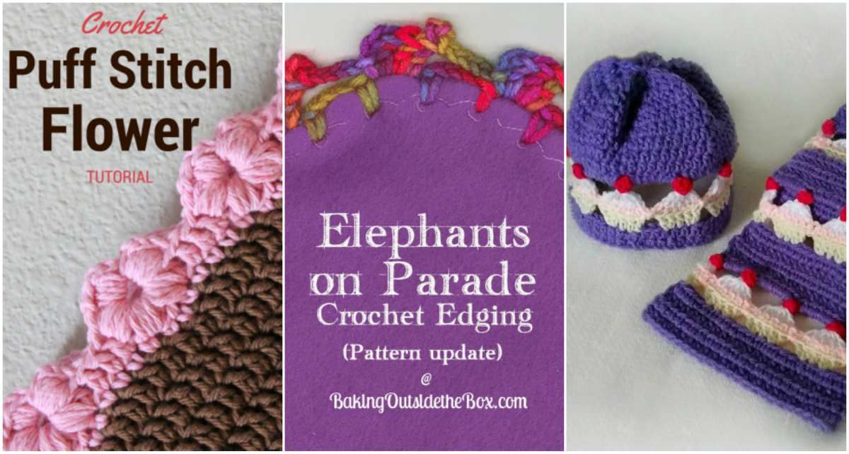 10 The Best Ideas Of Crochet Edging Free Patterns Crochet