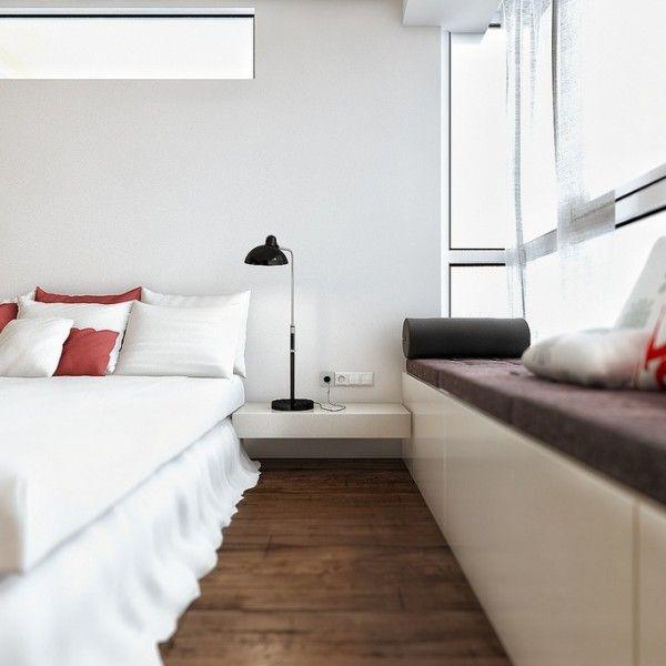 Design Von Schlafzimmer: Gemütliches Und ästhetisches Design Zimmer Von Koj Design