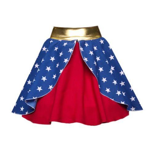 New-Layer-Superhero-Skirts-Fancy-Dress-Costume-Wonder -5592