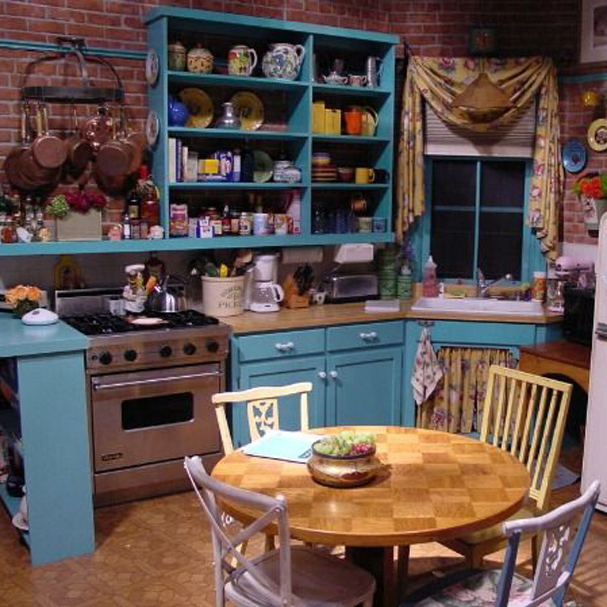 6 of the best movie kitchens (With images) | Apartment ...