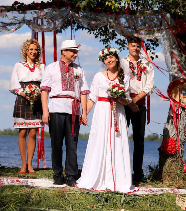 Les Plus Belles Robes De Mariée Autour Du Monde Mariage