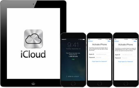 iCloud Activation iD Unlock Experts Unlock my iphone