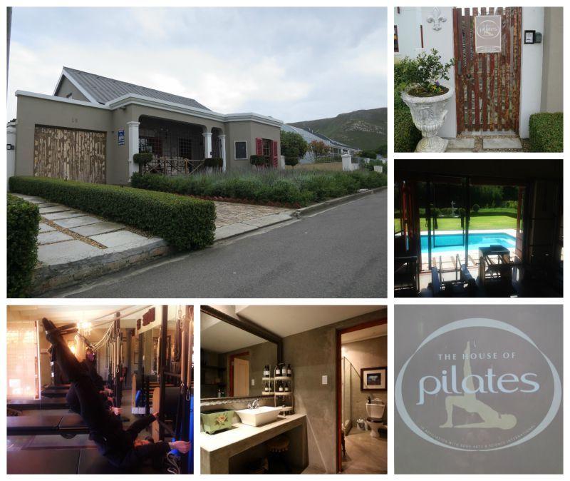 The House of Pilates Address: 19 Albertyn Street Westcliff, Hermanus. Tel: 083 225 0097 Email: yvette@hermanus.co.za