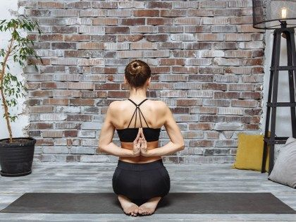 yoga for the thyroid 10 poses to improve thyroid health