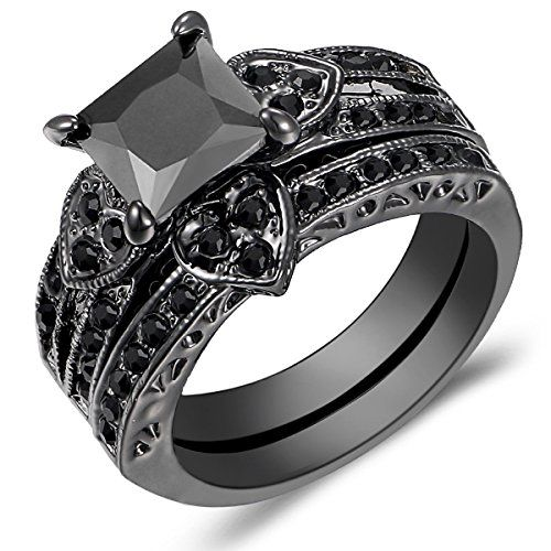 Pin On Engagement Rings And Wedding Bands