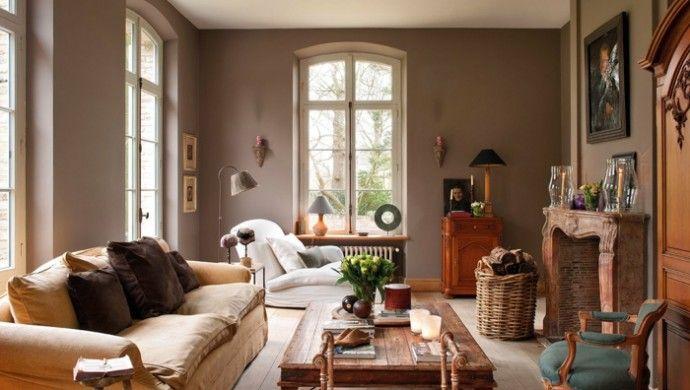 1001+ Ideen für Taupe Farbe im Innendesign - 45 überzeugende Ideen ...