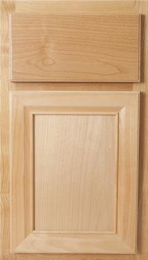 CLEAR LAKE (natural alder) | Veneer panels, Diy kitchen ...