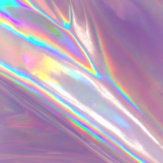 Pastel Soft Grunge Aesthetic Pink Iridescent Rainbow Aesthetic Pink Aesthetic Holographic