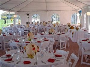 Tent Reception Maumee Bay State Park Ohio & Tent Reception Maumee Bay State Park Ohio | Wedding Venues ...