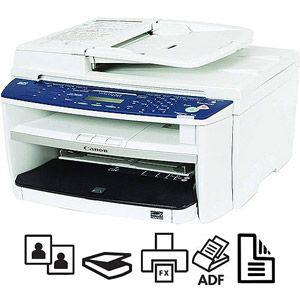 Canon imageCLASS D480 Multifunction Printer/Copier/Scanner/Fax #WalmartGreen