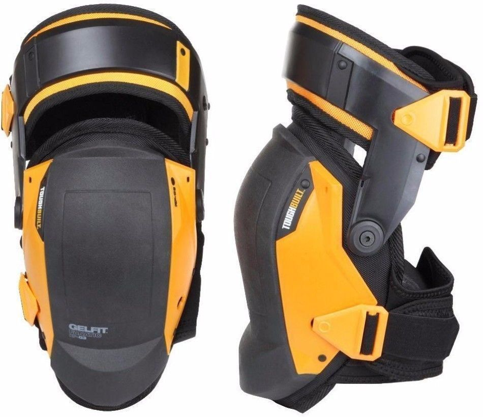 Thigh Support Stabilization Knee Pads Ergonomic Gel and
