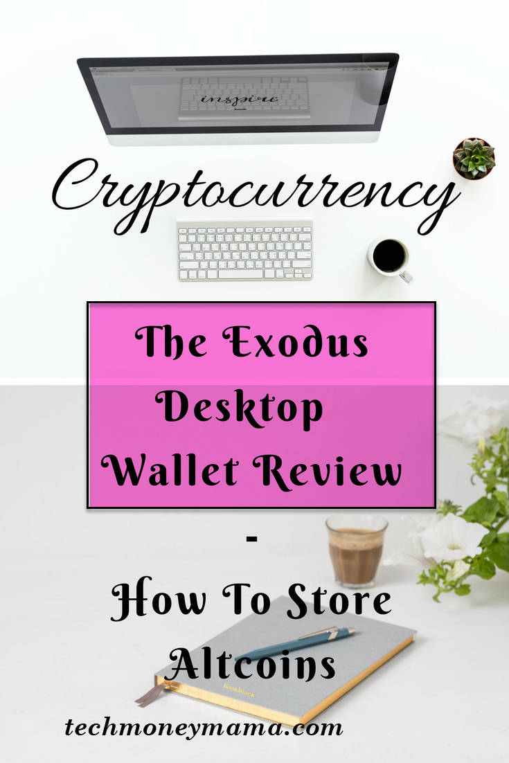 cryptocurrency wallet user friendly