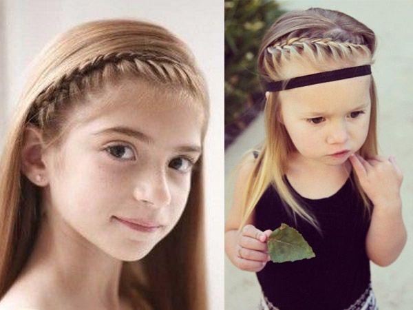 waar kan ik kopen nieuwe authentiek Officiële Website gevlochten haarband | little baby now little lady * Linde is ...