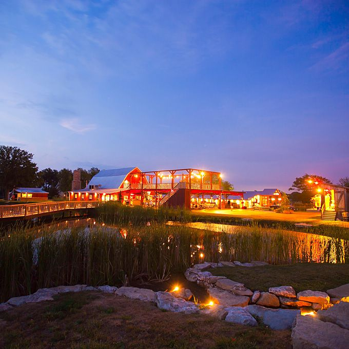 Romantic Wedding Venues in the US - Cedar Lake Cellars | Photo Courtesy of Cedar Lake Cellars & 50 Romantic Wedding Venues in the U.S. | Pinterest | Romantic ...
