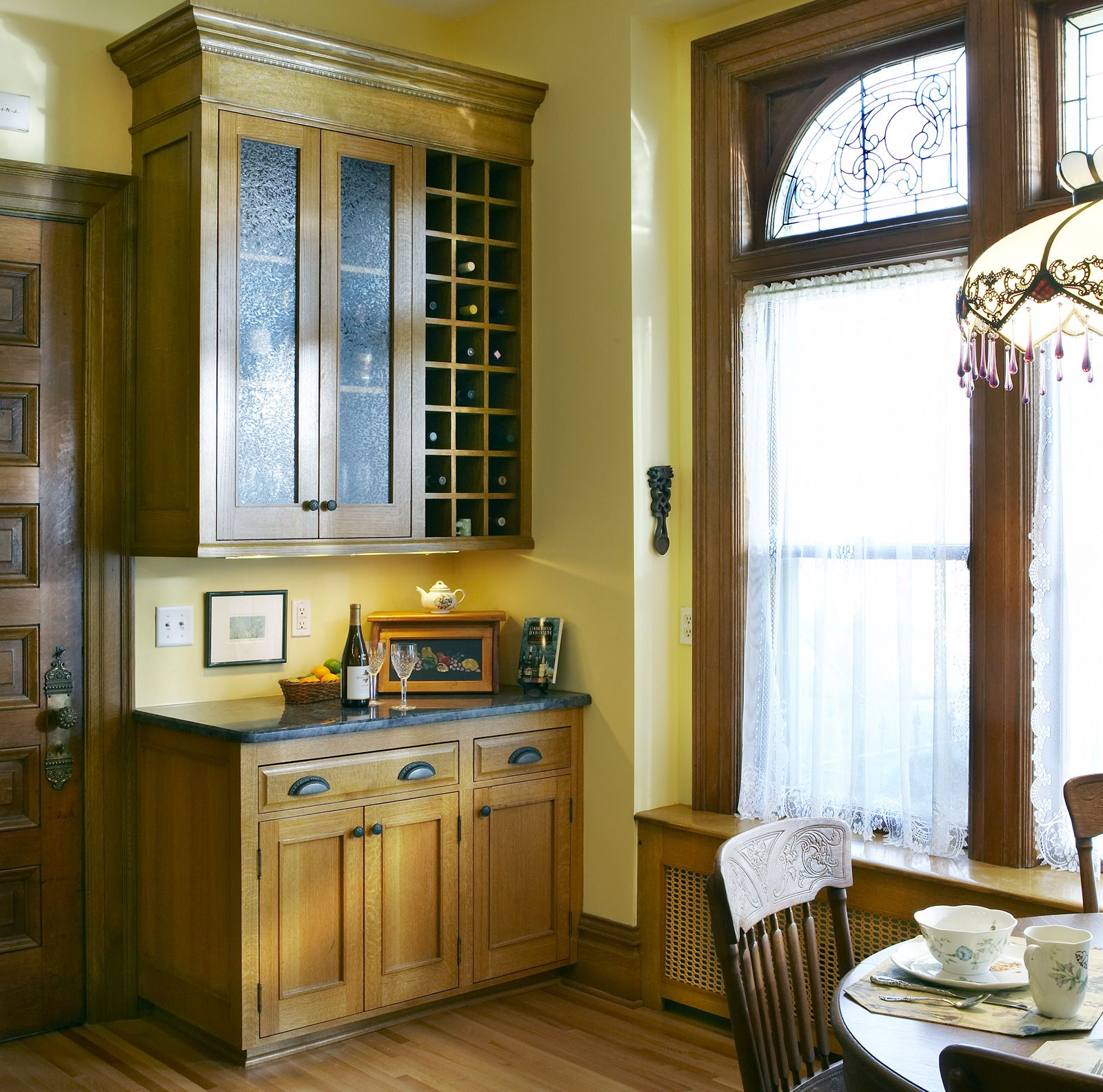 More From Historic Kitchen Remodel, Stillwater Minnesota