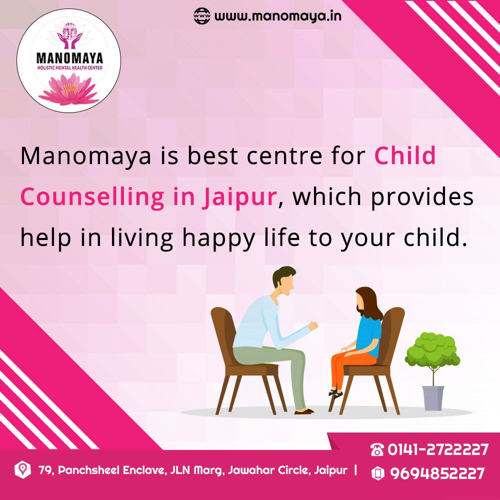 Pin On Child Counselling