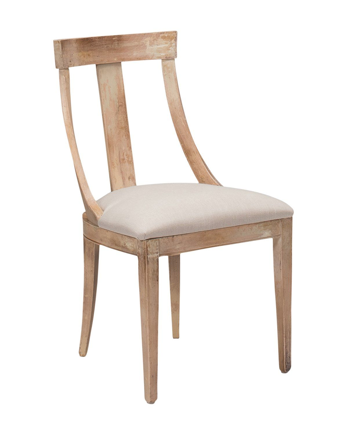 Martell Chair - Natural images