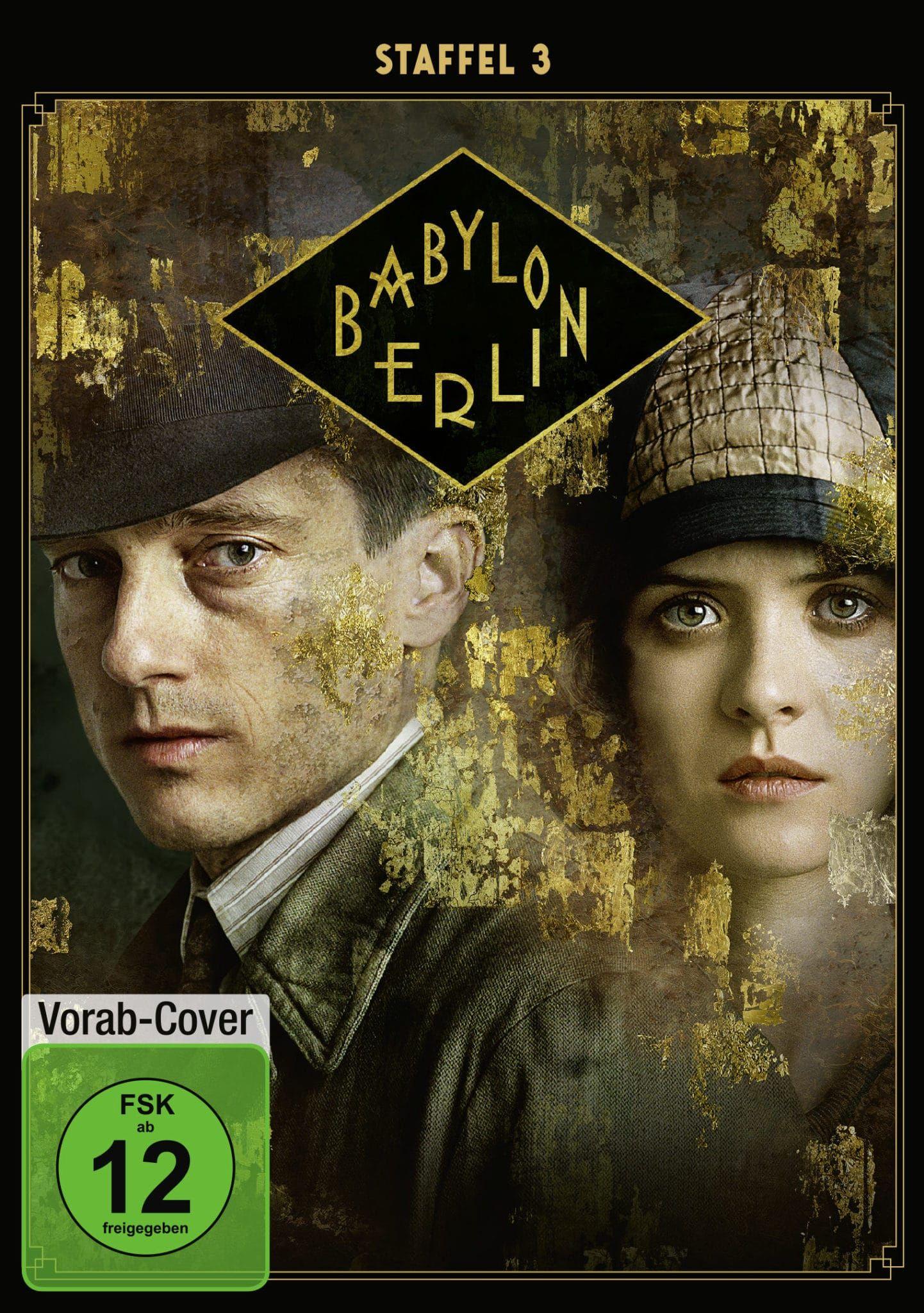 Babylon Berlin Die 3 Staffel Cityguide Staffel 3 Krimi Deutsch Tv