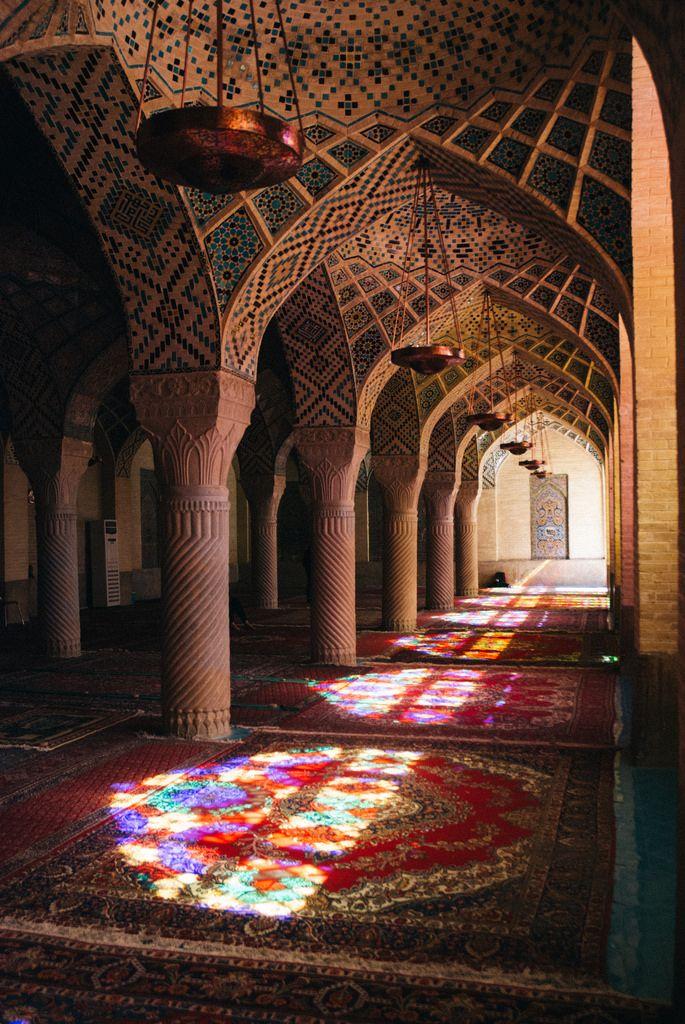 Shiraz Iran Tumblr