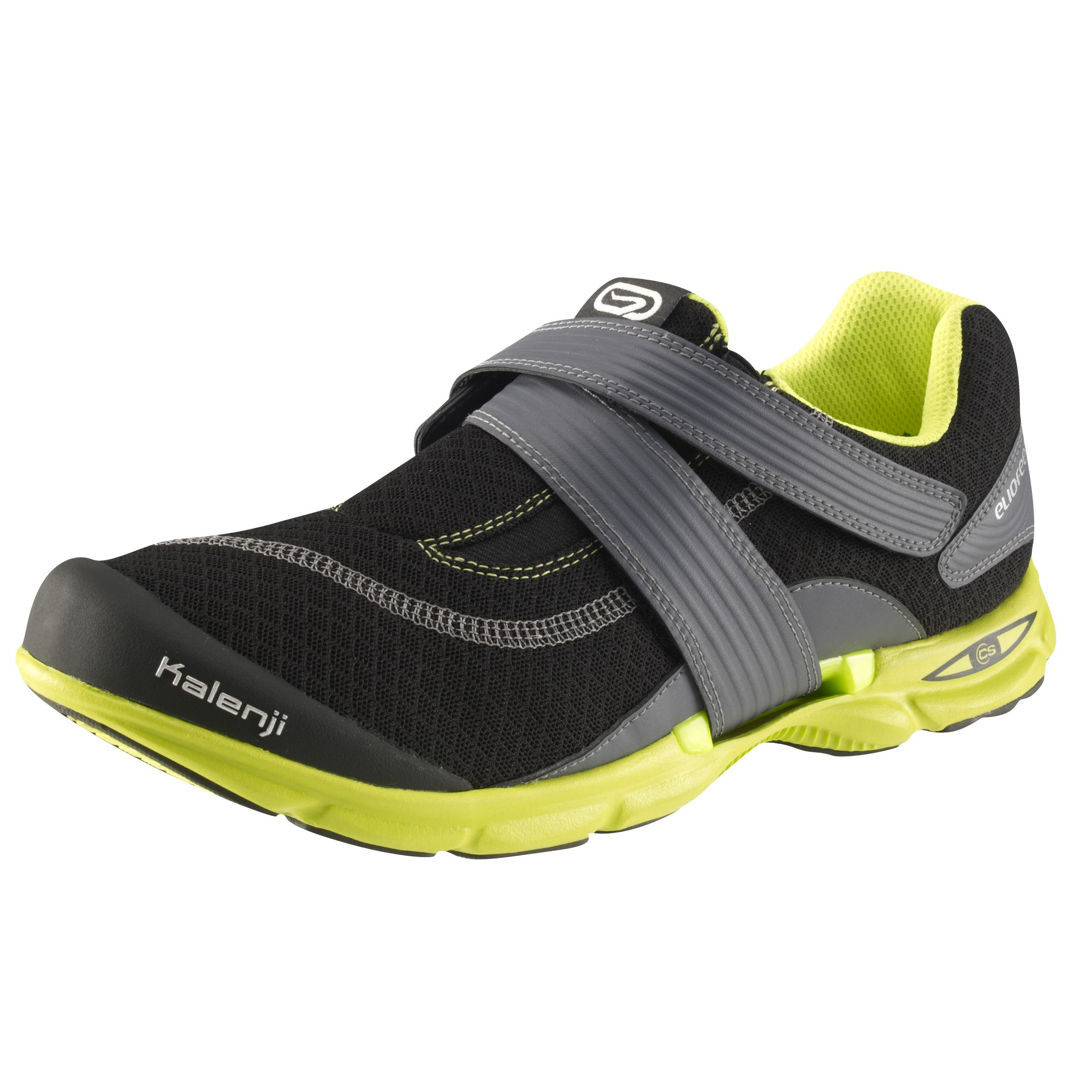 Eliofeet black yellow - Sports et équipements - Running - Kalenji ... 581e62b77e2