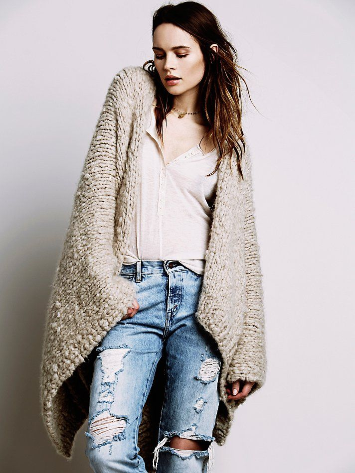 Free People Zoë Lewis Limited Edition Cashmere Shawl at Free People Clothing Boutique