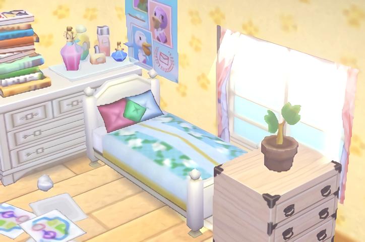 Pin By Madeline Speaser On Inspo Bedroom Happy Home Designer Animal Crossing Qr Animal Crossing Memes