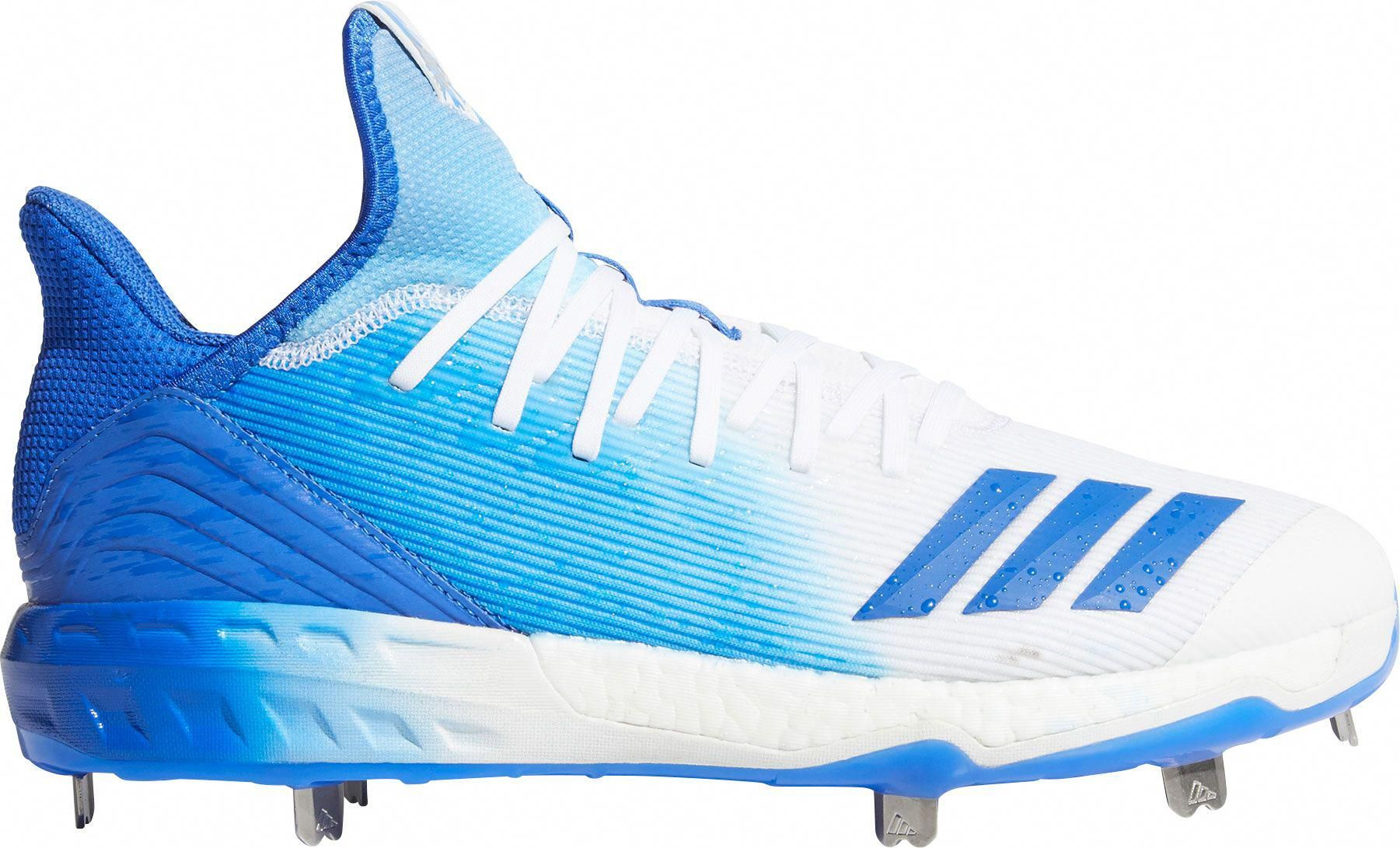 af31cf2f66e adidas Men s Icon 4 Splash Metal Baseball Cleats