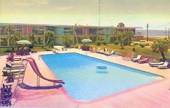 Biloxi Emerald Beach Hotel Beach Hotels Biloxi Mississippi