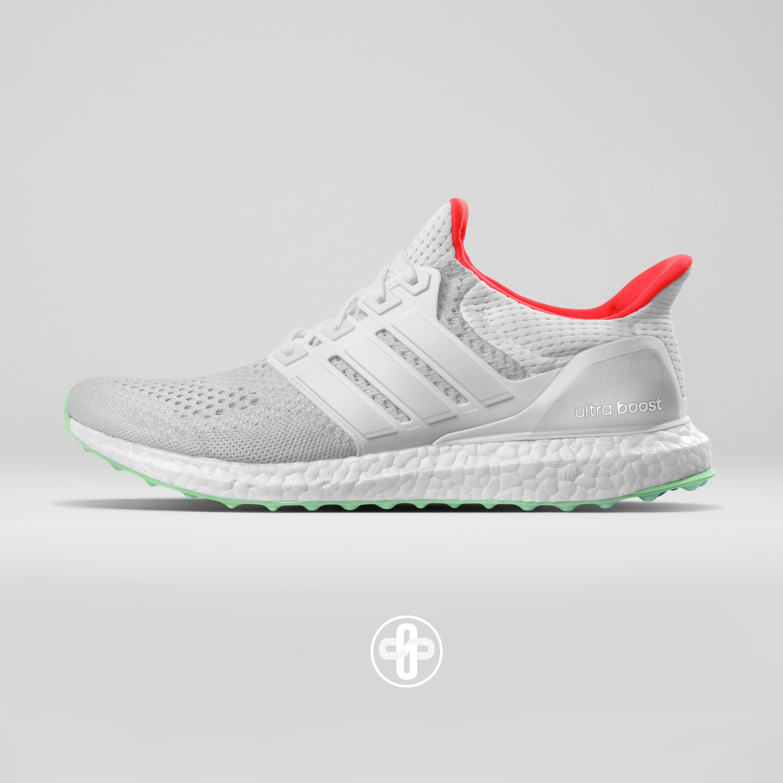 0b8fbfe56 Adidas Ultra Boost Pure Platinum | Sneakerhead | Adidas shoes ...
