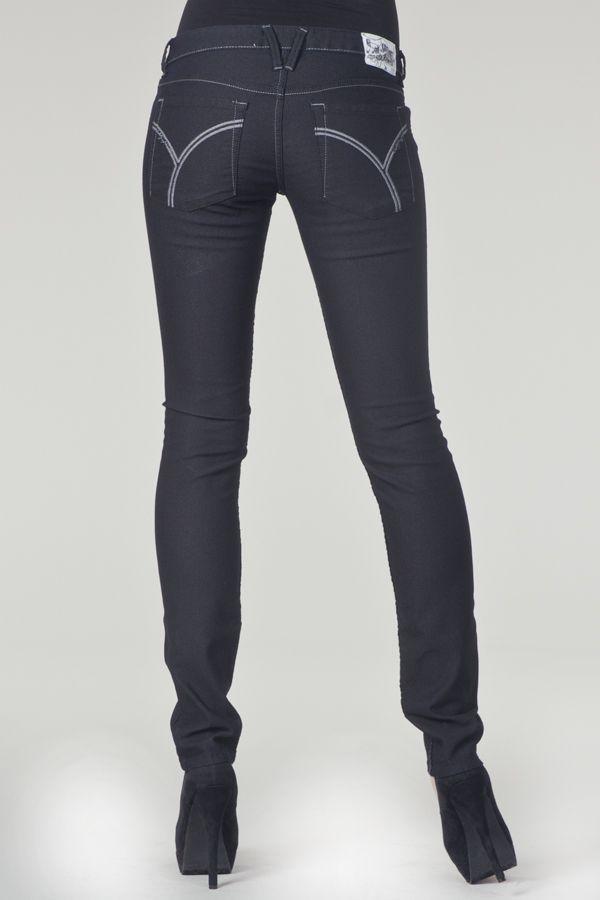 Super skinny jeans damen sale
