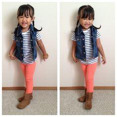 792f80977daf 1b1aea9a09490d2d632588358c33d541.jpg (236×236) | Girls outfits ...