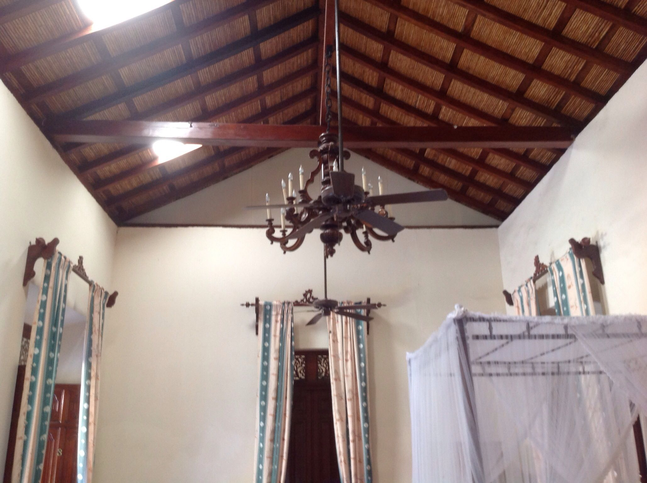 Hotel La Bocona Granada, Nicaragua